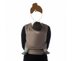 Tricot-Slen organic ( taupe )