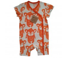 Little Hippu romper