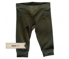 Leggings ( olive green)