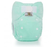 Night Fitted Diaper DUO